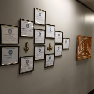 Houston Exam-Prep Training Center